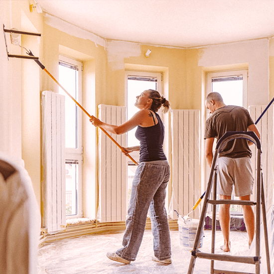 6 planning tips to paint your place perfectly
