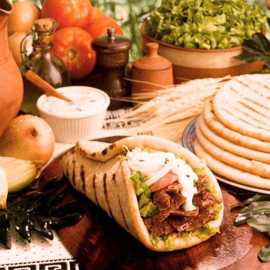 Food spotlight: Greece