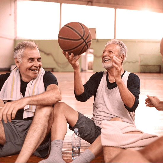 Health spotlight: How to avoid injuries as you age