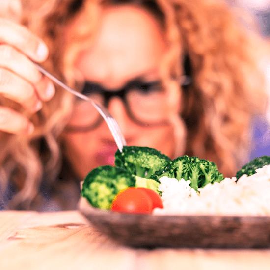 Food spotlight: Are you FODMAP-intolerant?