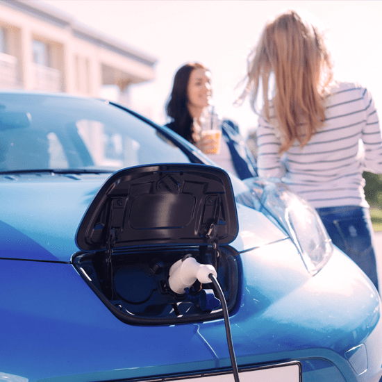Are you ready to buy an electric vehicle?